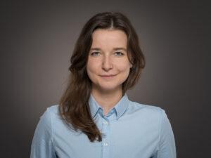 Kierownik Działu Jakości Katarzyna Pala